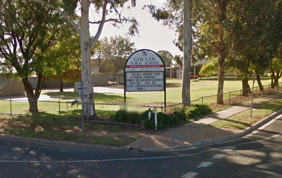 Gol Gol DoJang, NSW